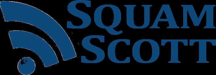 Squam Scott