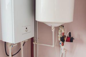 Hot Water Thermal Storage Tank