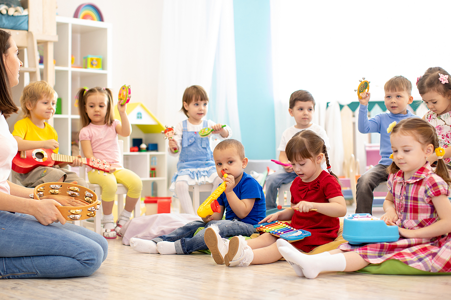 What To Look Out For When Choosing A Childcare Centre In Punchbowl